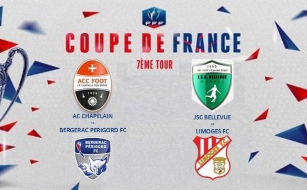 2 clubs du 44 rescap s au 7e tour de la coupe de france - Coupe de france atlantique ...