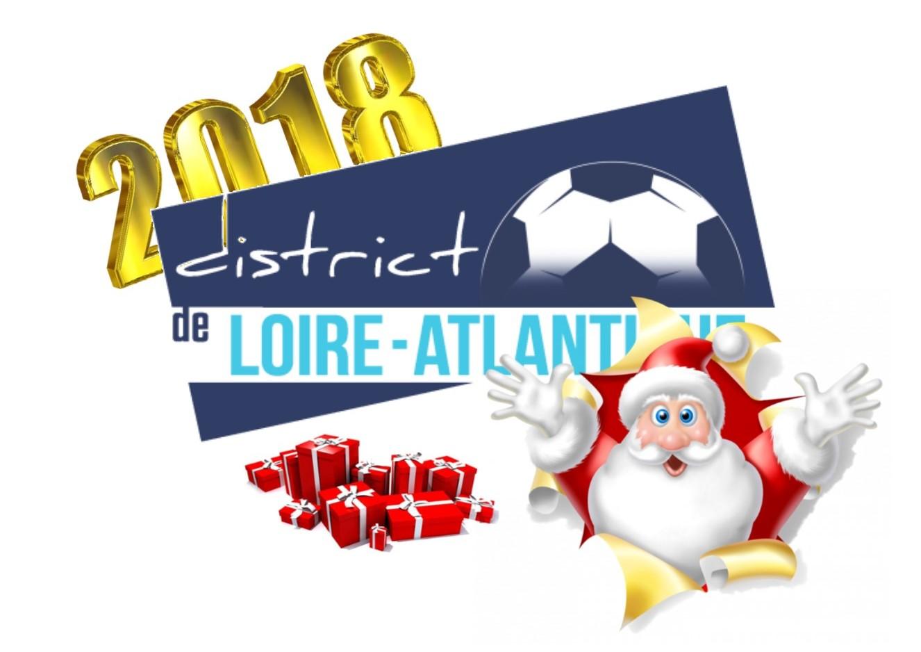 Bonne ann e 2018 district de football de loire atlantique - Chambre des notaires loire atlantique ...