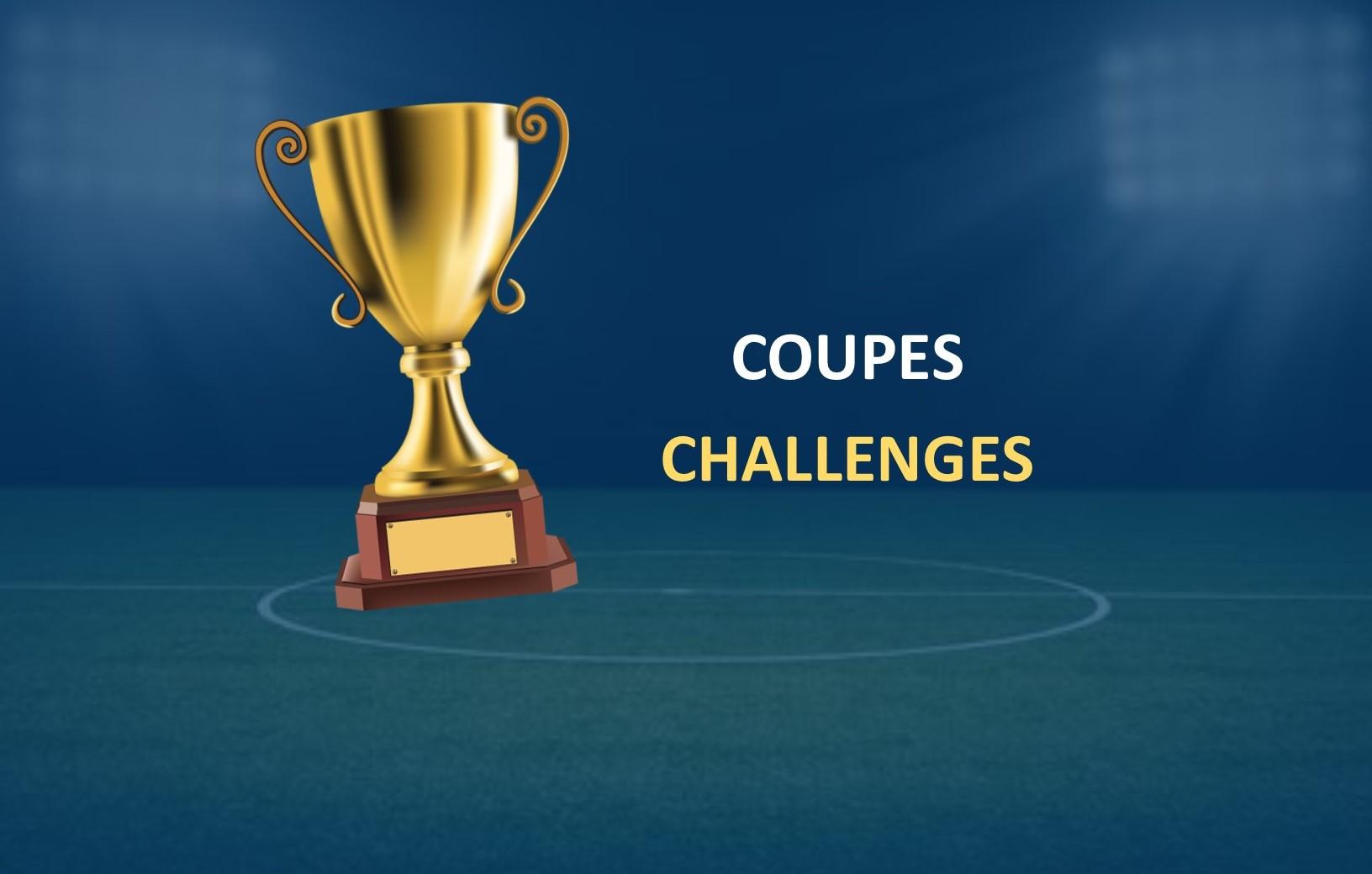 Challenge A. Charneau – DISTRICT DE FOOTBALL DE LOIRE-ATLANTIQUE